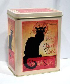 Peltirasia Chat Noir pystymalli 15€