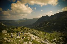 Retezat National Park -   The Retezat Mountains in Romania are spectacular. You can reach them by train and minibus via Timisoara (served by international airport Traian Vuia). The entrance fee is the equivalent of $2US, payable at the Gentiana chalet on your way up or at the rescue cabin (Salvamont) near Bucura Lake.    Aside from accommodating hundreds of rare species of flora and fauna, Retezat National Park has more than 80 beautiful lakes and accessible hiking trails.