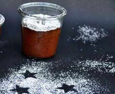 Rezept Winterkuchen im Glas von Coffeeholic - Rezept der Kategorie Backen süß