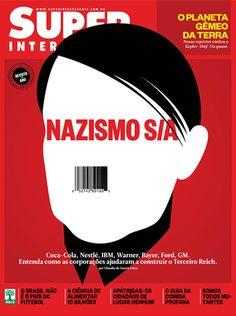 Super Interessante - Nazismo S/A