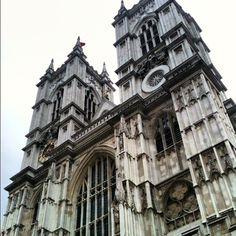 Westminster Abbey, London, May 2012 Westminster Abbey, San Francisco Ferry, London, Building, Travel, Viajes, Buildings, Destinations, Traveling