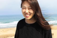 aunt Pauline_Pohang_South Korea
