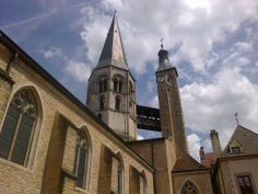 Saint Gengoux le national