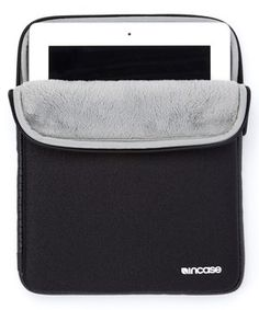 Look what I found on #zulily! Black Neoprene Pro Sleeve for iPad by Incase #zulilyfinds