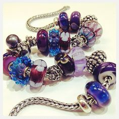 Check out this amazing bracelet from @Annjolisa Lee Pinterest!