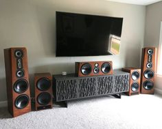 Hifi Stereo, Hifi Audio, Audio Speakers, Hi Fi System, Audio System, Home Theater Setup, Theatre, Home Cinema Systems, High End Speakers