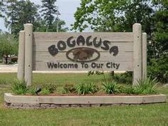 Bogalusa, LA Birth place of James Stanley Madere 09/21/1989