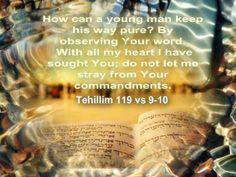 sayings scriptures Hebrew Tahillim Psalms | Word is Alive, The {Bible} on Pinterest | Psalms, The Lord and ...