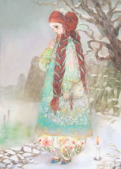 夜汽車 | YOGISYA Anime Art Girl, Manga Art, Character Illustration, Illustration Art, Japanese Illustration, Cg Art, Anime Scenery, Pretty Art, Art Inspo