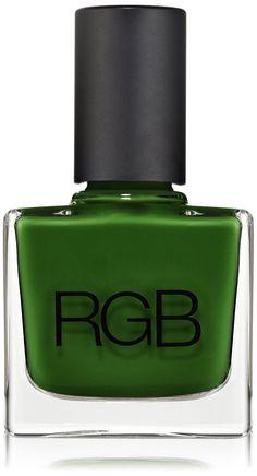 Amazon.com: RGB Nail Color, Greens and Blues, Sea: Beauty