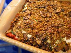 Savory Vegetable Kugel Recipe on Yummly