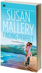 Finding Perfect - Fool's Gold by Susan Mallery