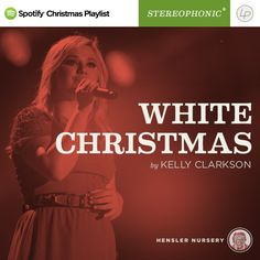 a playlist featuring leona lewis kelly clarkson mariah carey and others - Best Spotify Christmas Playlist