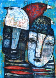 SOUL BROTHER by Dan Casado, via Flickr.