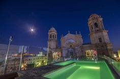 Hotel La Catedral (Cádiz)