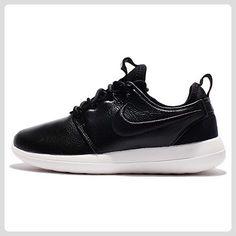 NIKE W Roshe Two Si Schuhe Damen Sneaker Turnschuhe Schwarz 881187 001, Größenauswahl:40 - Sneakers für frauen (*Partner-Link)