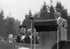 Немецкий фотограф Ганс Губман (Hanns Hubmann) / Фашистская Германия 1933 -1944г. - Ретро картинки или интересная история.
