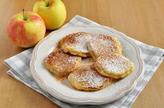 Palačinke od jabuka