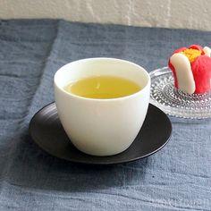 白山陶器(HAKUSAN)ティー土瓶湯のみ猪口白磁