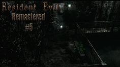 Resident Evil Remastered (Jill) #5 - Den Hund herpfeifen