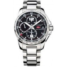 #Chopard #MilleMiglia GT XL Chrono 44mm Stainless Steel 158459-3001 at less price at luxurysouq in Duabi, UAE. For more info, click this link: http://luxurysouq.com/Chopard-Mille-Miglia-GT-XL-CHRONO