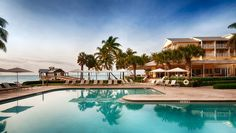 The Reach, Key West Resort from Waldorf Astoria