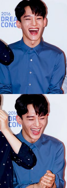 a great concept: jongdae's happiness and well-being