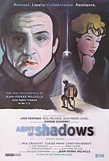 Melville's ARMY OF SHADOWS