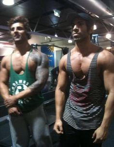 Aesphysiques | What bodybuilding clothing did Zyzz wear?