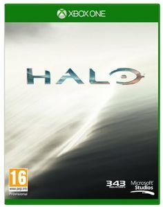 XBOX ONE Halo 5!!