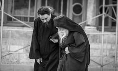 Eastern Orthodox Spirituality