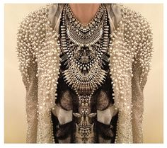 TatiTati Style: Mix it up - Boho ♥