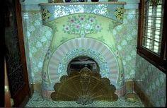 Casa Navás by Lluís Domènech i Montaner (Reus /Spain)