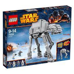 Lego Star Wars - 75054 - Jeu De Construction - At-at: Amazon.fr: Jeux et Jouets