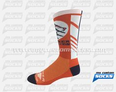 Elite Style socks designed by My Custom Socks for Naperville North High School in Naperville, Illinois. Basketball socks made with Coolmax fabric. #Basketball custom socks - free quote! ////// Calcetas estilo Elite diseñadas por My Custom Socks para Naperville North High School en Naperville, Illinois. Calcetas para Baloncesto hechas con tela Coolmax. #Baloncesto calcetas personalizadas - cotización gratis! www.mycustomsocks.com