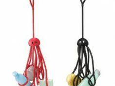 Shower Squid Shower Caddy - Neat Shtuff | Neat Shtuff $32.99
