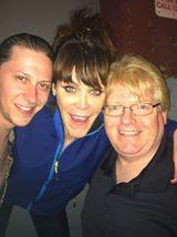 Vinny Healey's photo with Beth Hart. Beth Hart, Friends, Amigos, Boyfriends