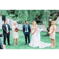 Lovely #outdoorceremony at @ekensdal 💍 Outdoor Ceremony, Pictures