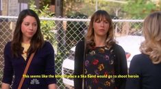 "19 Times Ann Perkins Was The Funniest Character On ""Parks And Rec"""