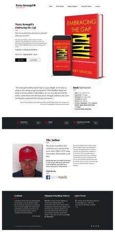 Portfolio Website, Continents, Web Design, Spirituality, Author, Books, Livros, Design Web, Spiritual