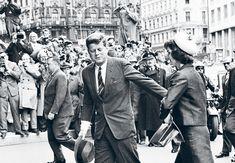 Rencontre de kennedy et khrouchtchev a vienne 1961