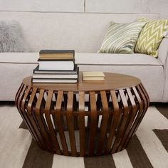 Smarter Alec: Three New Coffee Tables From West Elm