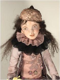 Art Dolls, Tops, Women, Fashion, Moda, Fashion Styles, Shell Tops, Fashion Illustrations, Fashion Models