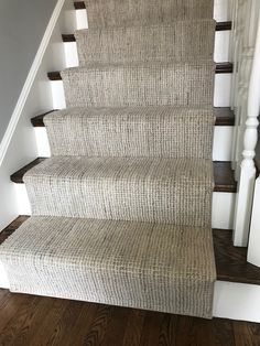 50 Best Modern Stair Runners And Halls Images Modern Stairs   Modern Carpet Runners For Stairs   Step Sculptured Color   Pinterest   Curved   Light Grey   Victorian