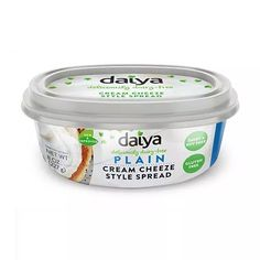 Garden Vegetable Cream Cheeze Style Spread – Daiya Foods, Deliciously Dairy-Free Cheeses, Meals & More - Home Page Healthy Diet Recipes, Gourmet Recipes, Whole Food Recipes, Free Recipes, Vegan Foods, Vegan Recipes, Healthy Cream Cheese, Dairy Free Cream, Dairy Free Cheese