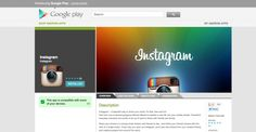 #Instagram for Android now available on Google Play, sepia is the new cool : Facebook has unleashed the 'Facebook for every mobile phone' app  which is now compatible with over 2,500 devices in the market. Additionally, the app supports Hindi, Malay and Vietnamese as of now. Facebook intends to introduce seven more local Indian languages – Gujarati, Tamil, Malayalam, Kannada, Punjabi, Bengali and Marathi, which will be supported in coming weeks. Facebook has over 50 million users in India.