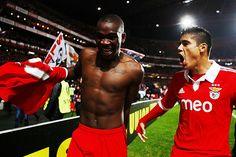 Benfica vs Leverkusen