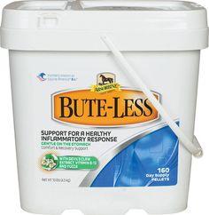 Bute-Less Pellets 10 lb
