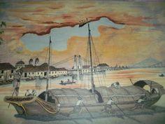 Scenes of Historic Manila 1852-1909 by Felipe V Adriano Jr – Jenny's Serendipity Art Blog