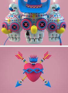 El Grand Chamaco | Gallery